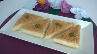 Bisküvili Tavuk Göğsü