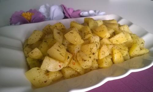 Enfes Patates Küpleri