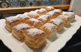 Milföylü Laz Böreği